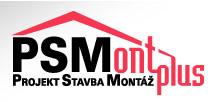 PSMont Plus - výstavba čerpacích stanic